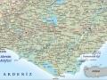Adana-Çukurova: Yaban Delta - Sayı 254