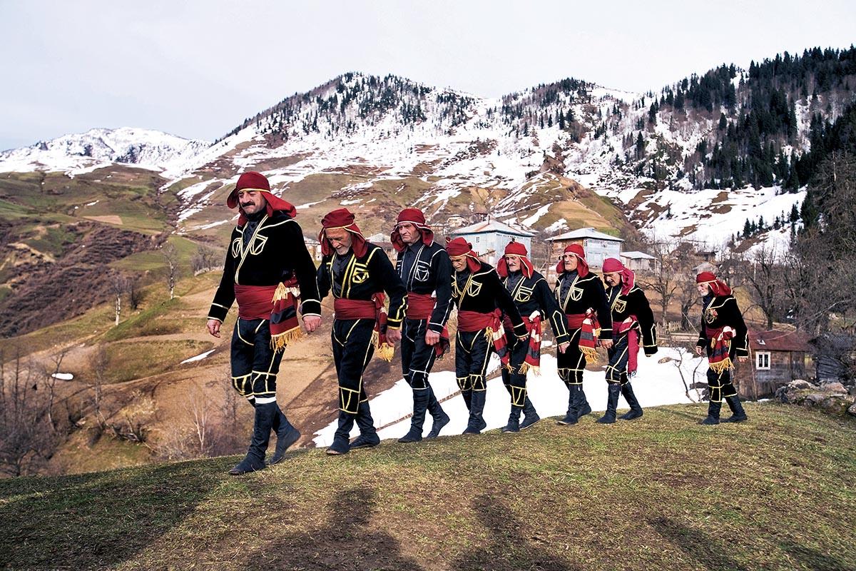Komşu Karadeniz
