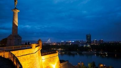 Belgrad'dan Tiran'a - Atlas Tatil 2014