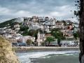 Belgrad'dan Tiran'a Balkan Rotası