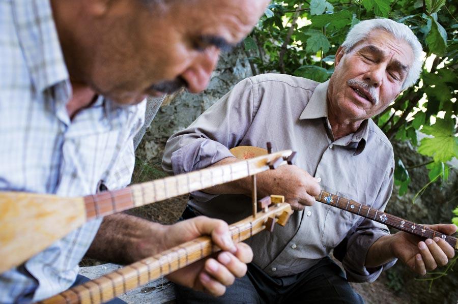 Burdur, Anadolu'nun Müzisyeni - Sayı 238