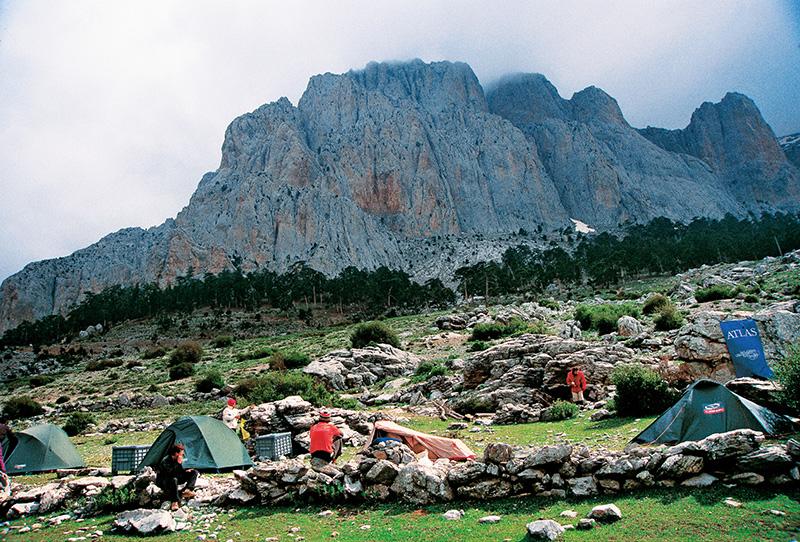 Dedegöl Dağları – Kuzukulağı Yaylası / Isparta
