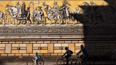 Dresden, Krallar Kenti - Atlas Tatil Sayı 2014