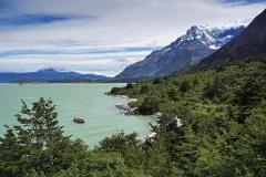 Dünyanın Ucunda Yürümek; Patagonya - Sayfa 270