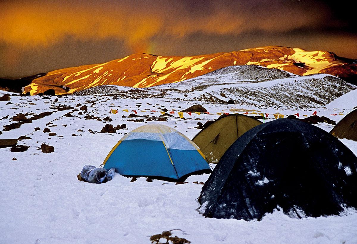 erciyes dağı kış kampı ile ilgili görsel sonucu