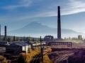 Erivan, Buzdağının Ardı