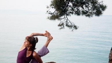 Geçmişe Doğru, Yoga Yolu - Sayı 208
