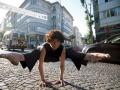 Geçmişe Doğru, Yoga Yolu