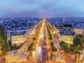 Günün Karesi Paris'ten