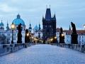 Günün Karesi Prag'dan