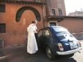 Günün Karesi İtalya'dan