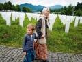 Günün Karesi Srebrenitsa'dan