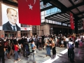 Günün Karesi Ankara'dan