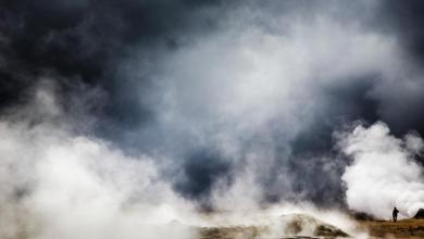 İzlanda: Ateş ve Buz Adası - Sayı 259