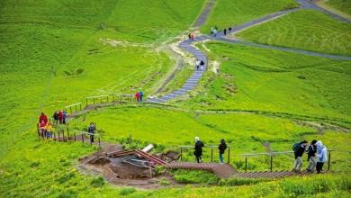 İzlanda, Yanardağlar Adası - Atlas Tatil Sayı 2014