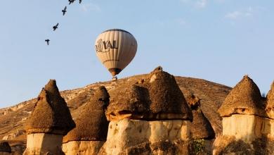 Kapadokya, Masal ve Macera - Atlas Tatil Sayı 2014