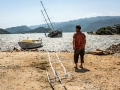 Kemer'den Fethiye'ye Lykia Limanları - Sayı 258