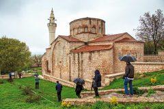 Kırklareli'den Gelibolu'ya - Sayı 2014