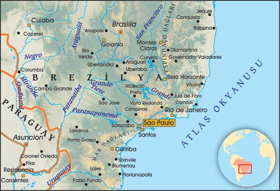 Latin Metropol - Sayı 239