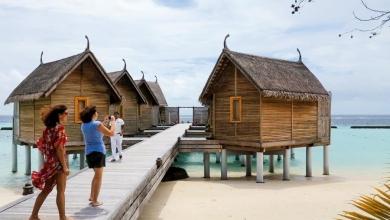 Maldivler, Bir Yeryüzü Cenneti - Atlas Tatil Sayı 2014