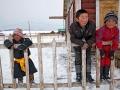 Moğolistan Keşif  40 - Sayı 242
