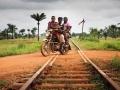 Nijerya Nehir İnsanları - Sayı 244
