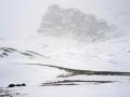Orta Toroslar, Aladağlar'da Yalnızlık