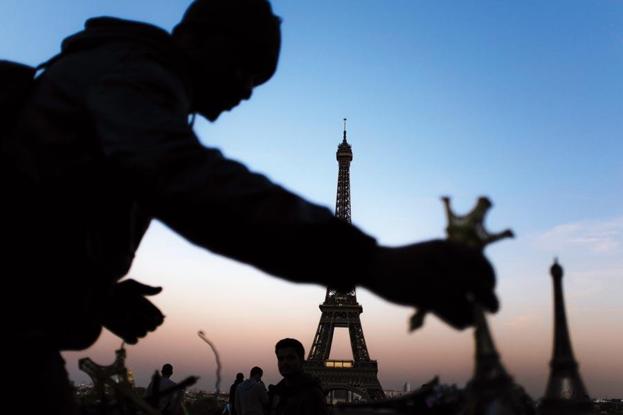 Paris: Sokağın Büyüsü - Sayı 257