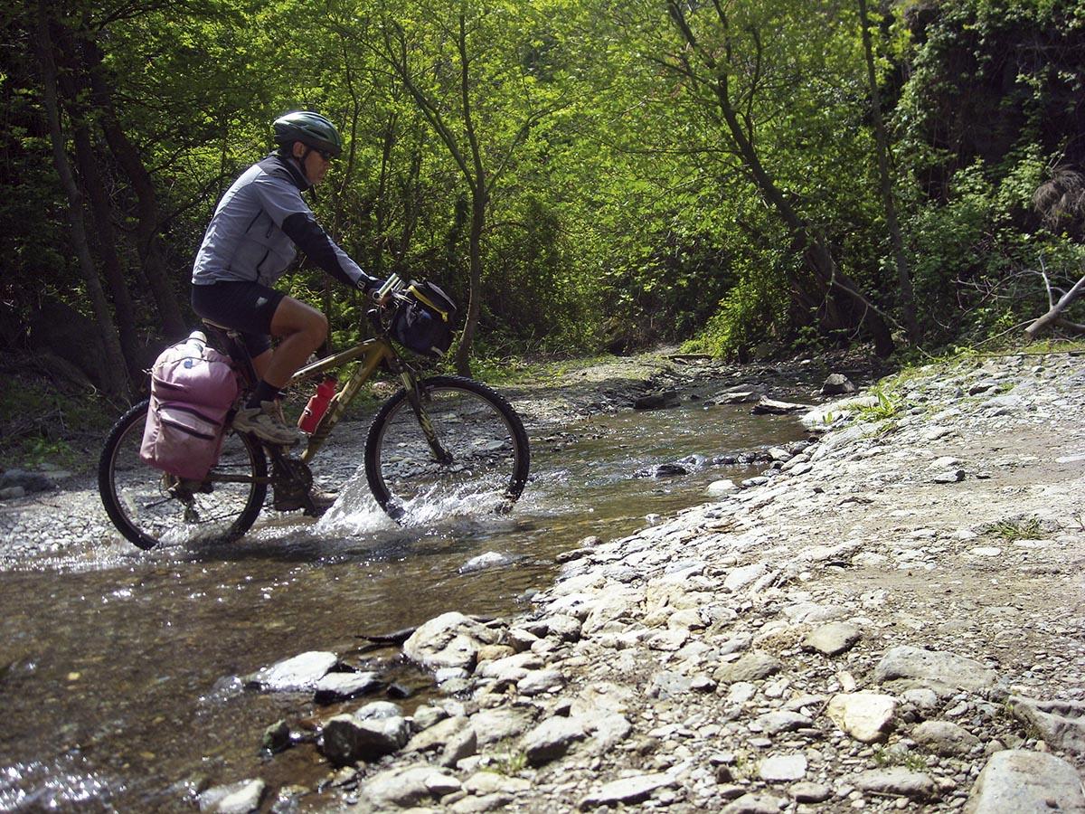 Kuşadası-Dilek Yarımadası Milli Parkı (22 km.)