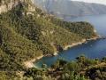 Fethiye-Kayaköy-Ölüdeniz-Kabak Koyu (29 km.)