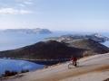Kaş-Çukurbağ Yarımadası-Bayındır-Akçagerme Plajı (29 km.)