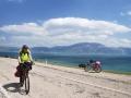 Eğirdir Gölü Çevresi (180 km.)