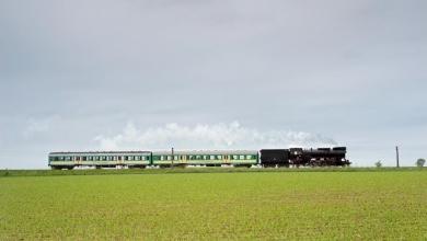 Polonya Son Tren - Sayı 246
