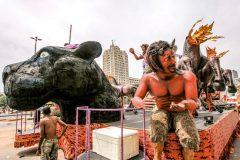 Rio De Janeiro: Ritmin Şehri - Atlas Tatil Sayı 2014