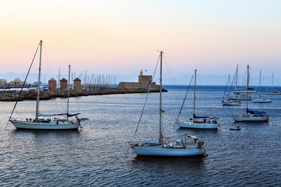 Rodos: İki Deniz Şövalyesi - Sayı 256