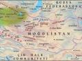 Sayanlar, Altaylar Ve Moğollar - Sayı 241