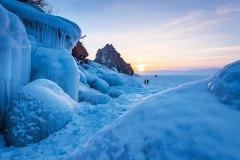 Sibirya'nın  Mavi Gözü - Sayı 264