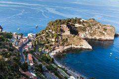 Sicilya: Akdeniz Ateşi - Atlas Tatil Sayı 2014