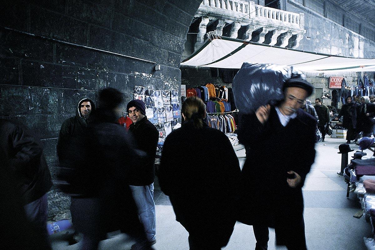 Sokak Fotoğrafçısının Sırları