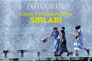 Fotookul; Sokak Fotoğrafçısının Sırları