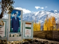 Tacikistan Pamirleri, İsmaililer - Sayı 249