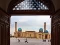 Taşkent: Orta Asya'nın Kalbi - Sayı 254