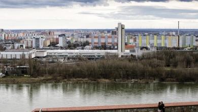 Tuna'nın Ezgisi; Bratislava - Sayı 271