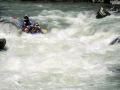 Çoruh'ta Rafting