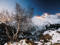 Erciyes Dağı Tırmanışı