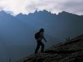Karçal Dağları'nda Tırmanış Ve Keşif