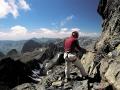 Verçenik Dağı Tırmanışı