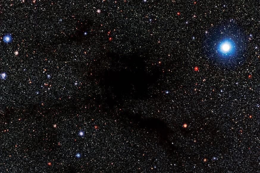 LUPUS 4: Kozmik Gece
