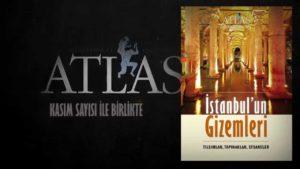 İstanbul'un-Gizemleri | Atlas |