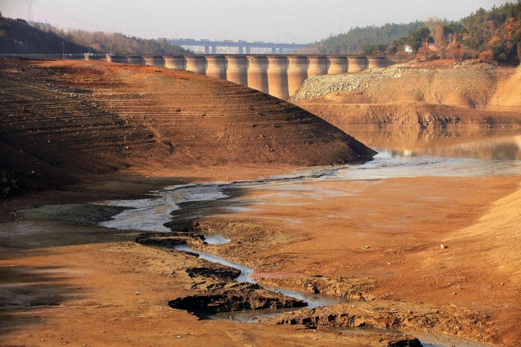 Barajlar Alarm Veriyor